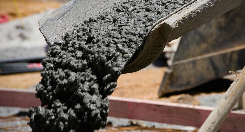 Добавки для товарного бетона