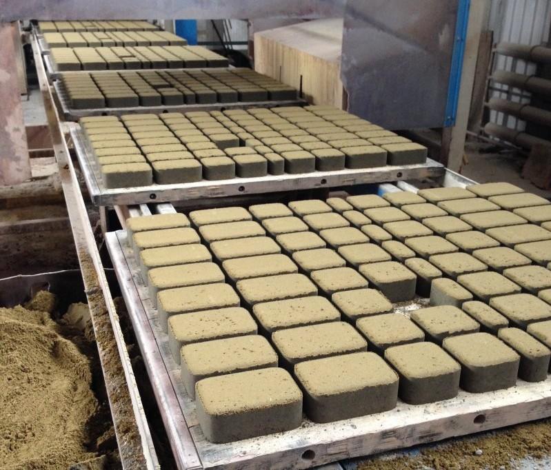 Добавки для жестких бетонных смесей