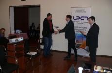 Научно-практический семинар Севастополь 2016